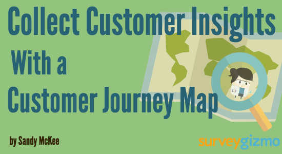 Alchemer Blog: Collect Customer Insights with a Customer Journey Map